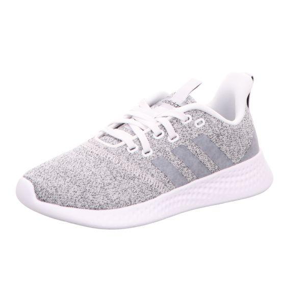 adidas Damen-Sneaker Puremotion Weiß