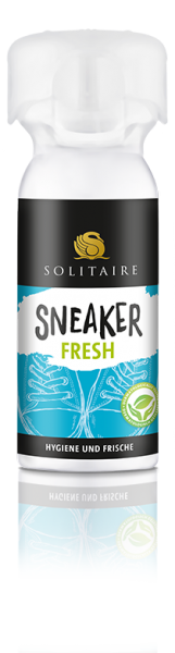Solitaire SNEAKER FRESH Schuh-Deo 100 ml