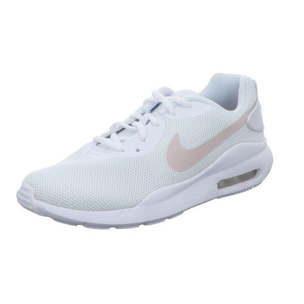 Nike Damen-Sneaker Air Max Oketo Weiß