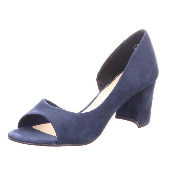 MARCO TOZZI Damen-Flamenco Blau