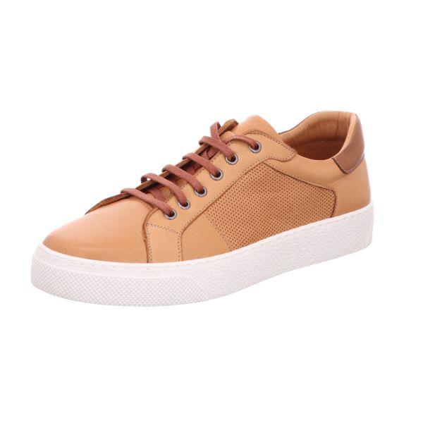 BOXX Damen-Sneaker Braun