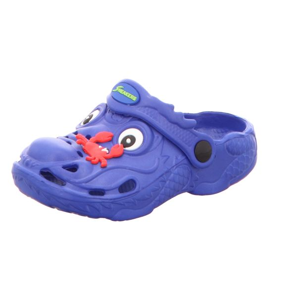 Sneakers Kinder-Badeschuh Blau
