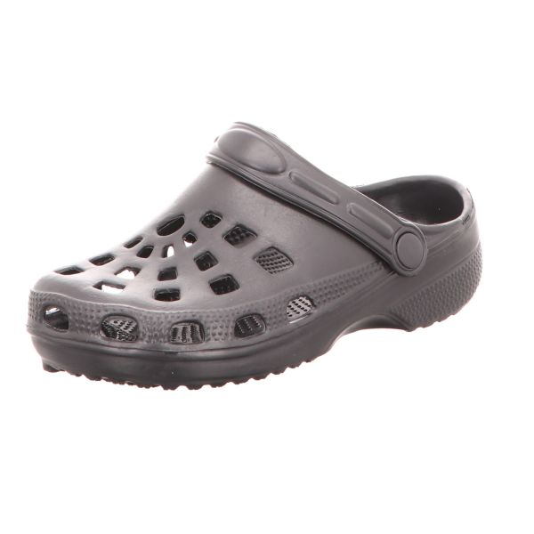 Sneakers Damen-Badeschuh Schwarz