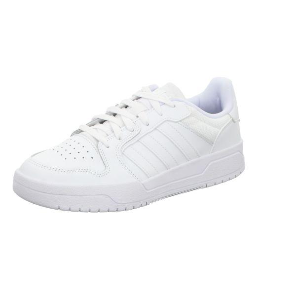 Adidas Herren-Sneaker Entrap Weiß