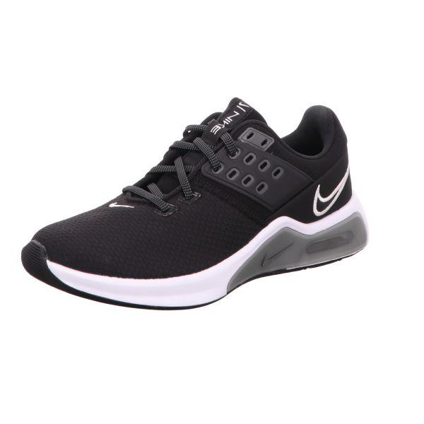 Nike Damen-Sneaker Air Max Bella TR Schwarz