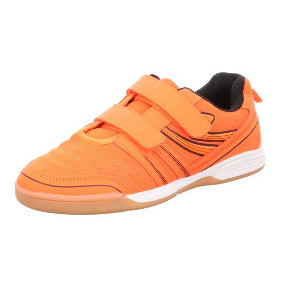 Sneakers Kinder-Indoorschuh-Sportschuh Orange