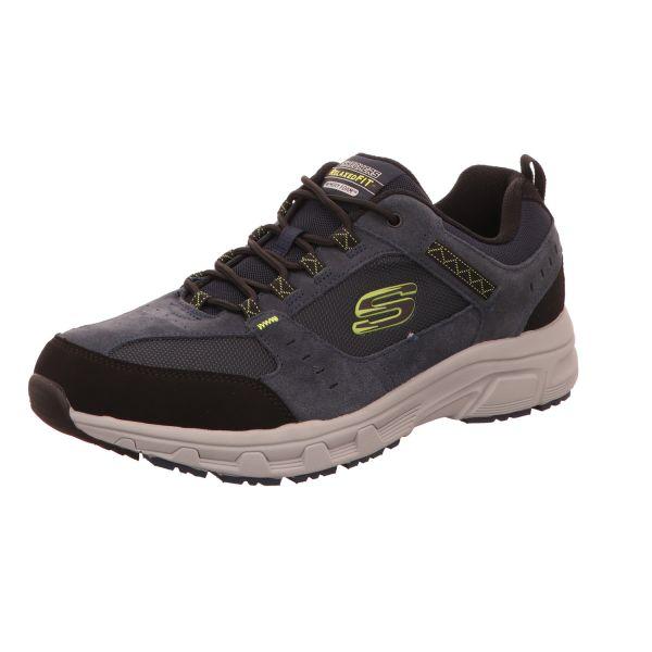 Skechers Herren-Sneaker Oak Canyon Blau