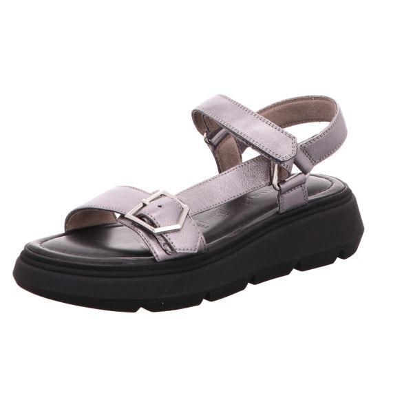 TAMARIS Damen-Sandalette Beige