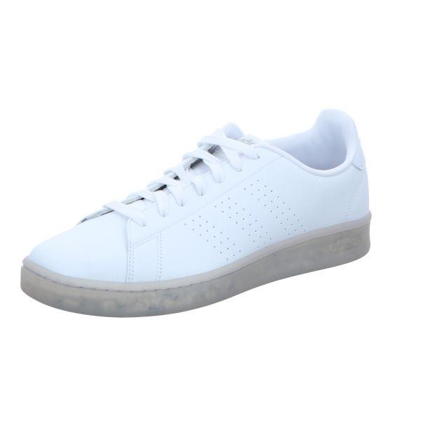 adidas Herren-Sneaker Advantage Weiß
