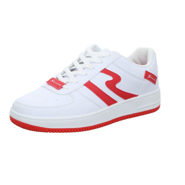 Sneakers Herren-Sneaker Weiß