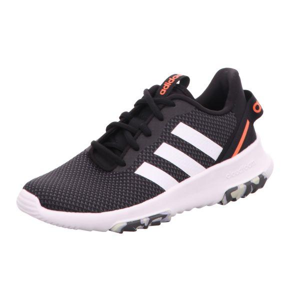 adidas Jungen-Sneaker Racer TR 2.0 K Schwarz-Grau