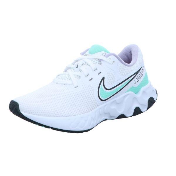 Nike Damen-Sneaker Renew Ride 2 Weiß