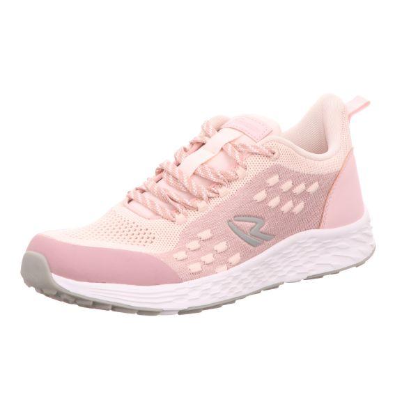 Sneakers Damen-Sneaker Pink