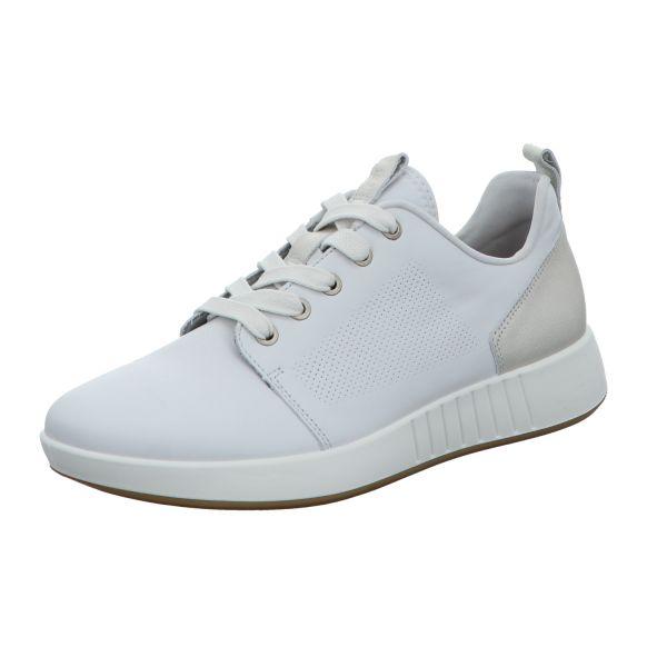 Legero Damen-Sneaker Weiß