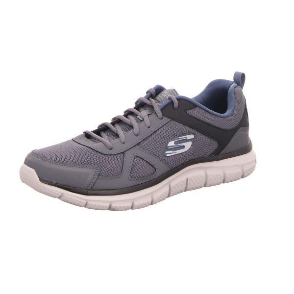 Skechers Herren-Sneaker Track Scloric Grau