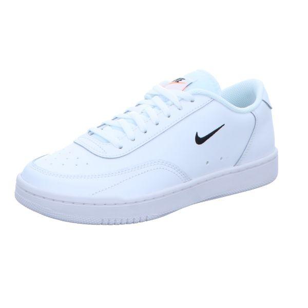 Nike Damen-Sneaker Court Vintage Weiß