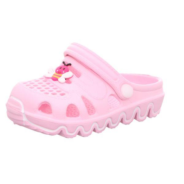 Sneakers Kinder-Badeschuh Pink