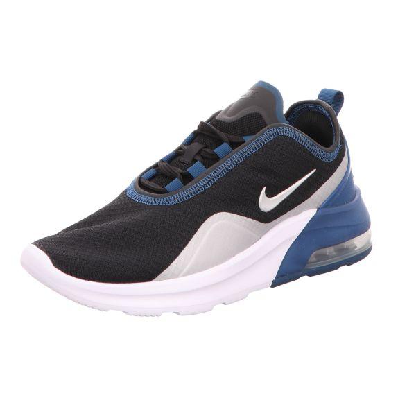 Nike Damen-Sneaker Air Max Motion 2 Schwarz