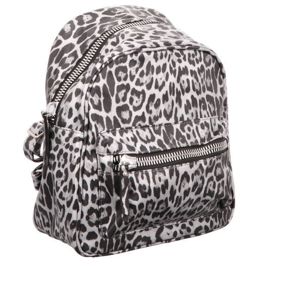 Jewels of Style Rucksack Leopard-Multi