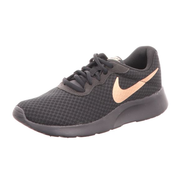 Nike Damen-Sneaker Tanjun Schwarz