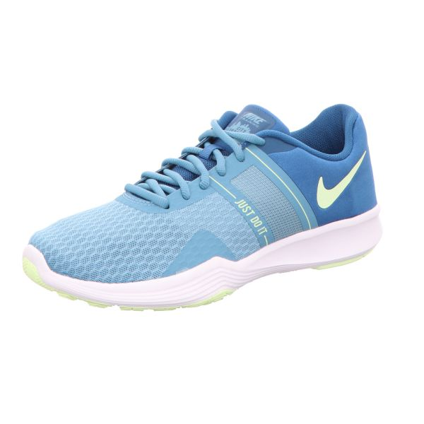 Nike Damen-Sneaker City Trainer 2 Blau