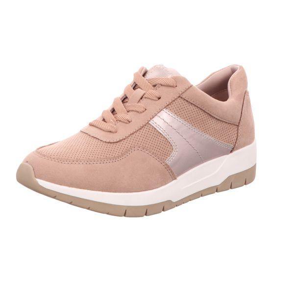 TAMARIS Damen-Sneaker Rosa