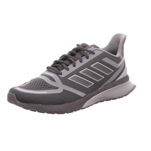 Adidas Herren-Sneaker Schwarz Nova Run