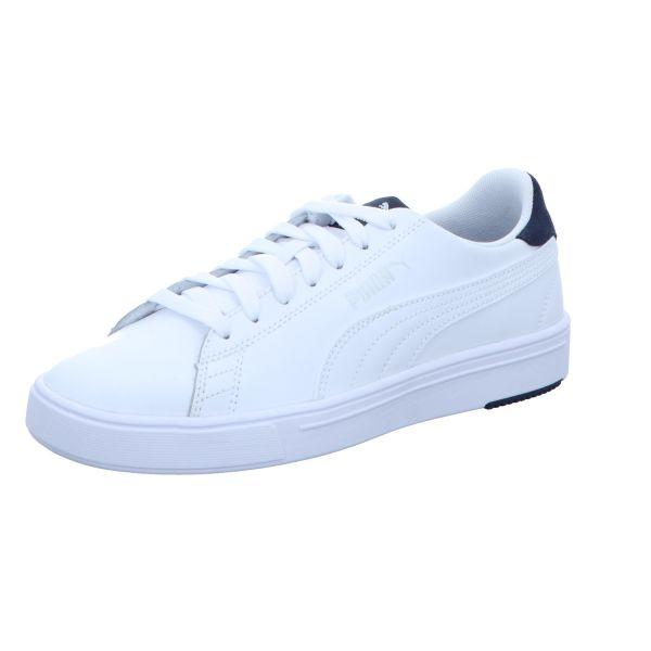 Puma Damen-Sneaker Smash Pro Lite L Weiß