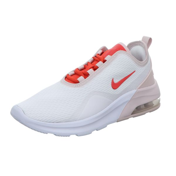 Nike Damen-Sneaker Air Max Motion 2 Weiß