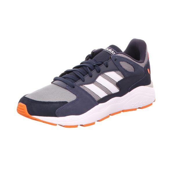 Adidas Herren-Sneaker Grau-Blau Chaos EF1052