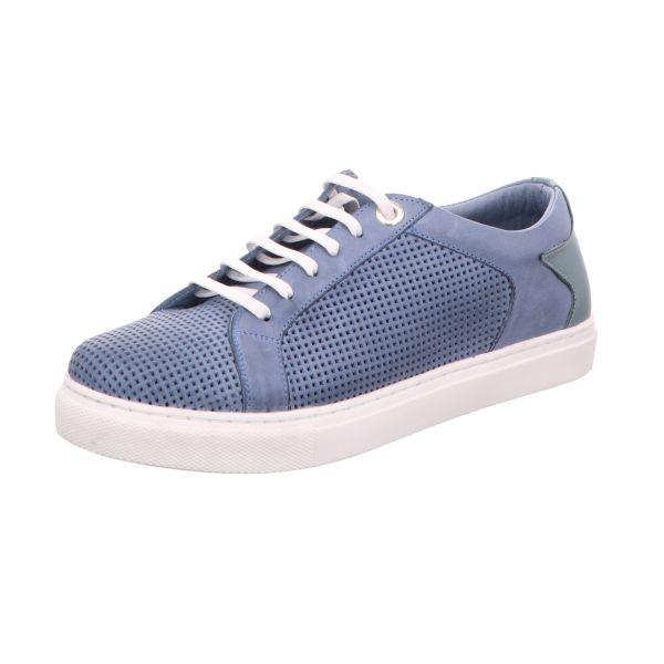 BOXX Damen-Sneaker Blau