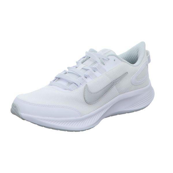Puma Damen-Sneaker Run All Day 2 Weiß