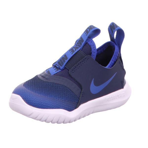 Nike Jungen-Slipper-Sneaker Flex Runner Blau