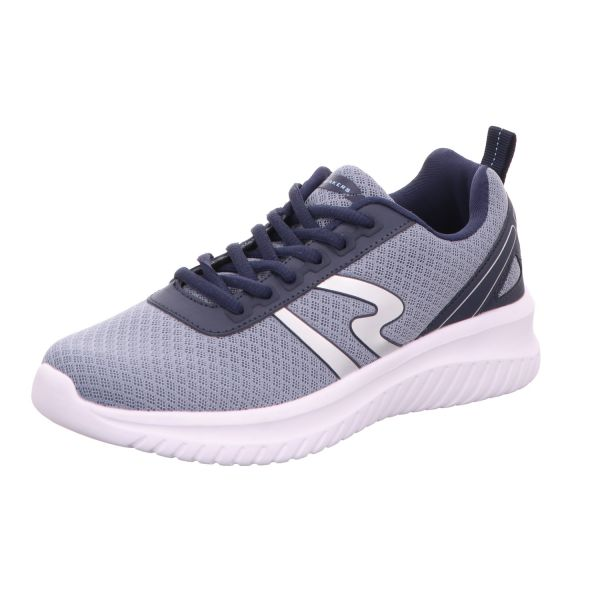 Sneakers Damen-Sneaker Blau