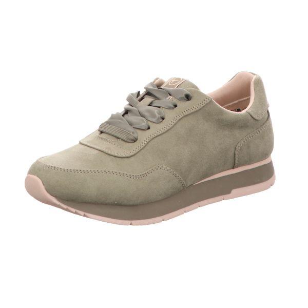 TAMARIS Damen-Sneaker Grün