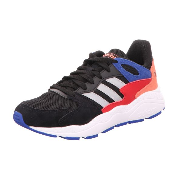 Adidas Jungen-Sneaker CrazyChaos J Schwarz