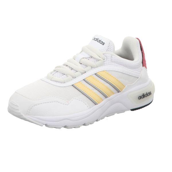 Adidas Damen-Sneaker 90s Runner Weiß