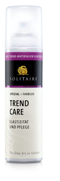 Solitaire TREND CARE Sprüh-Schaum 150 ml