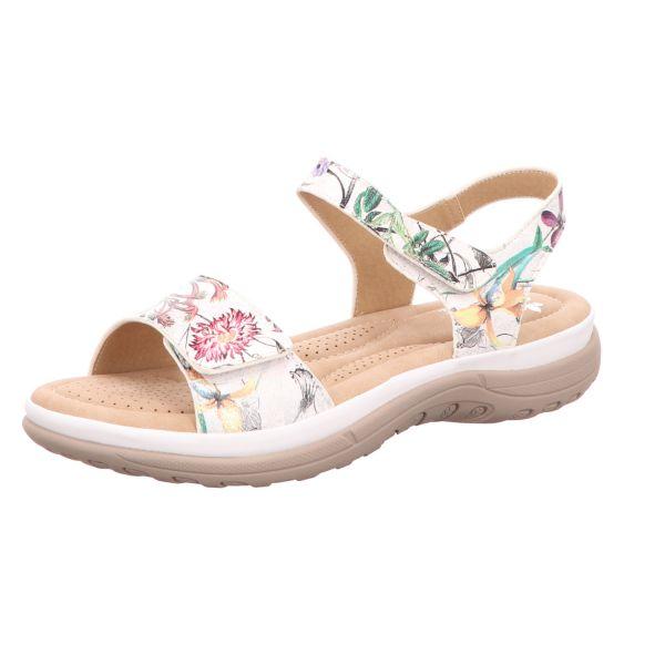 Rieker Damen-Sandalette Multi