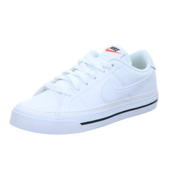 Nike Damen-Sneaker Court Legacy Weiß