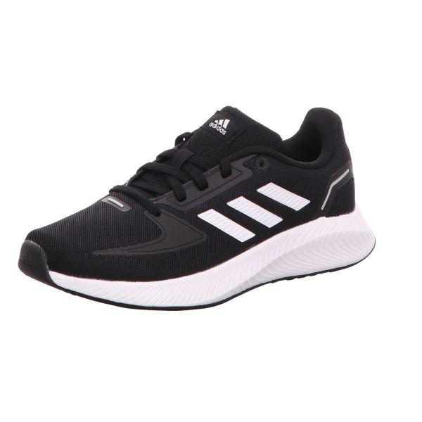 adidas Jungen-Sneaker Runfalcon 2.0 K Schwarz