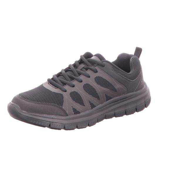 Sneakers Herren-Sneaker Schwarz