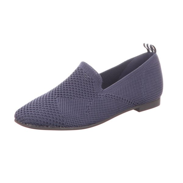 La Strada Damen-Slipper Loafer