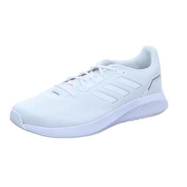 adias Herren-Sneaker Runfalcon 2.0 Weiß