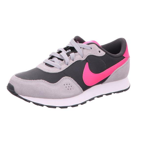 Nike Mädchen-Sneaker MD Valiant Grau-Pink