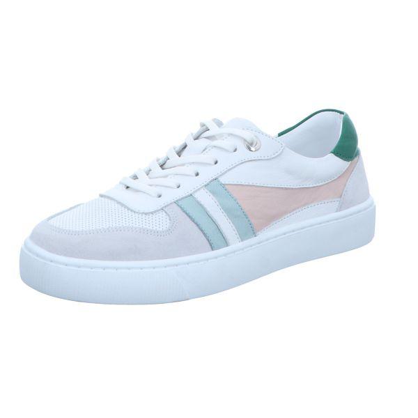 BOXX Damen-Sneaker Weiß