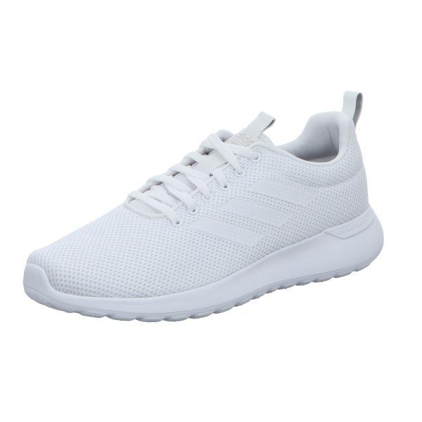 adidas Herren-Sneaker Lite Racer CLN Weiß