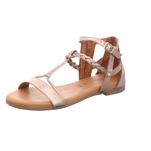 Tamaris Damen-Sandalette Multi