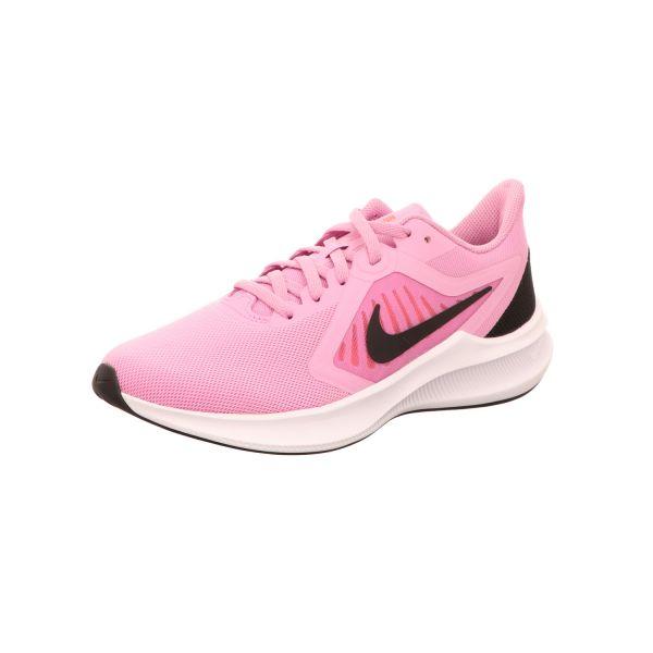 Nike Damen-Sneaker Downshifter 10 Pink