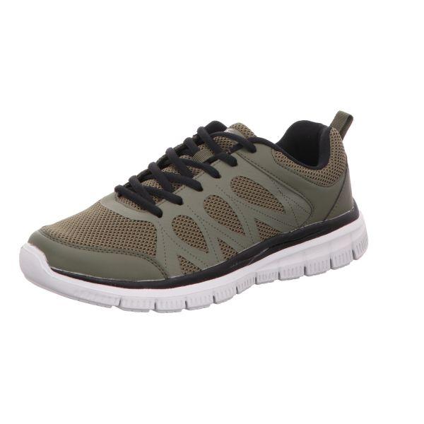 Sneakers Herren-Sneaker Grün